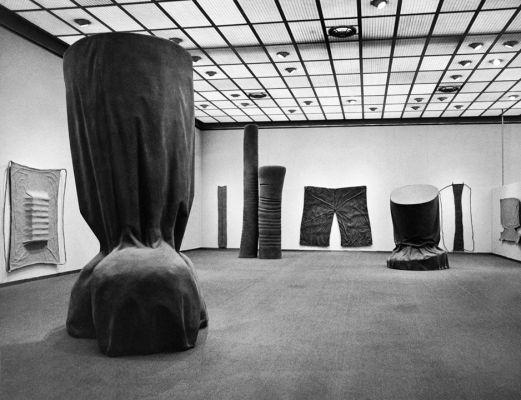 Kunsthaus Zurich 1975 Einzelausstellung