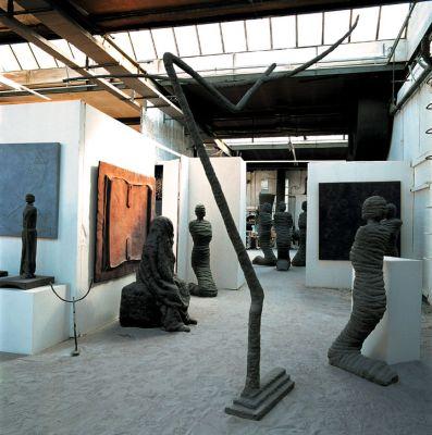 Carl Bucher, Impressionen 1