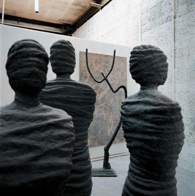 Carl Bucher, Impressionen 4